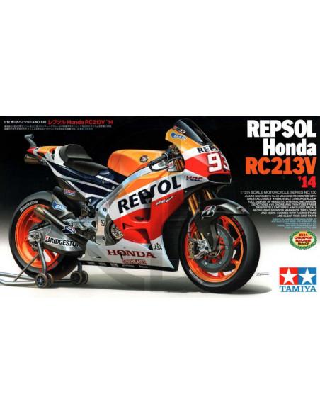 Repsol Honda RC213V MotoGp 2014
