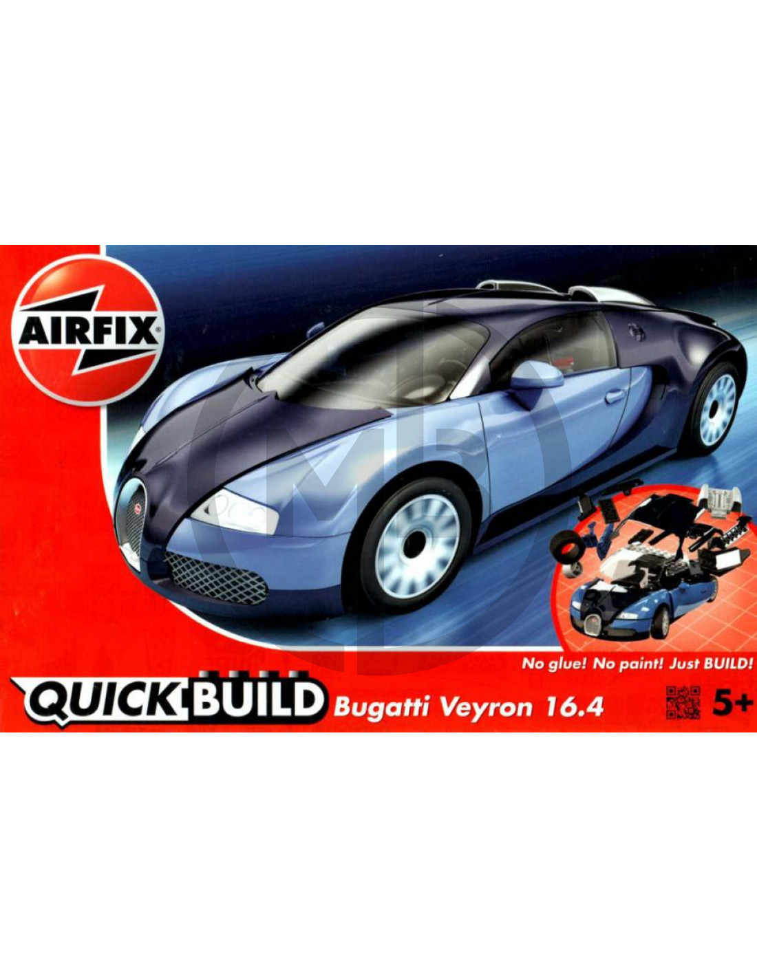 quick build bugatti veyron. Black Bedroom Furniture Sets. Home Design Ideas