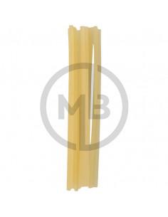 Profilati cera per riempimento sezione quadrata 2.5mm
