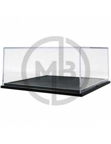 Vetrina in plastica misura interna 170x170x70mm