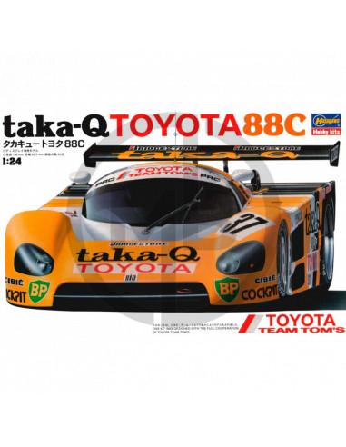 Toyota 88C Taka-Q