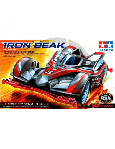 Iron Beak VZ