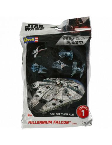 Millenium Falcon 1/241