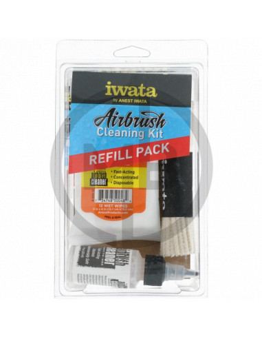 Refill Cleaning Kit