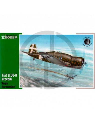 Fiat G. 50 II Freccia