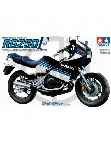 Suzuki RG250 Gamma