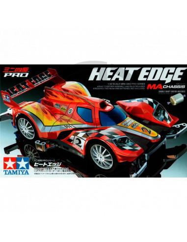 Heat Edge MA
