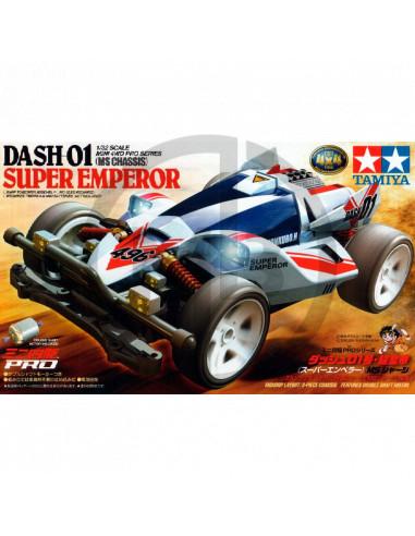 Dash-01 Emperor MS