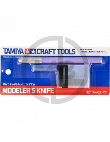 Modeler\'s Knife (Purple)