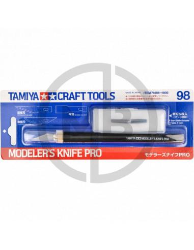 Modeler\'s Knife Pro