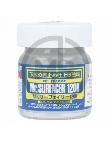 Mr. Surfacer 1200