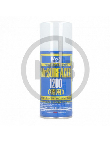 Mr. Surfacer 1200 spray
