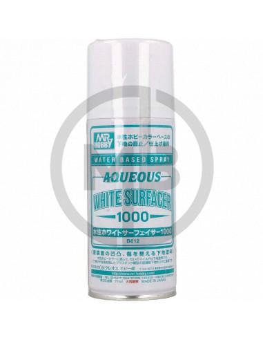 Aqueos white Surfaces 1000