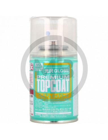 Mr. Premium Top Coat Gloss