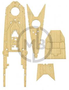 ponte in legno hms - photo #4