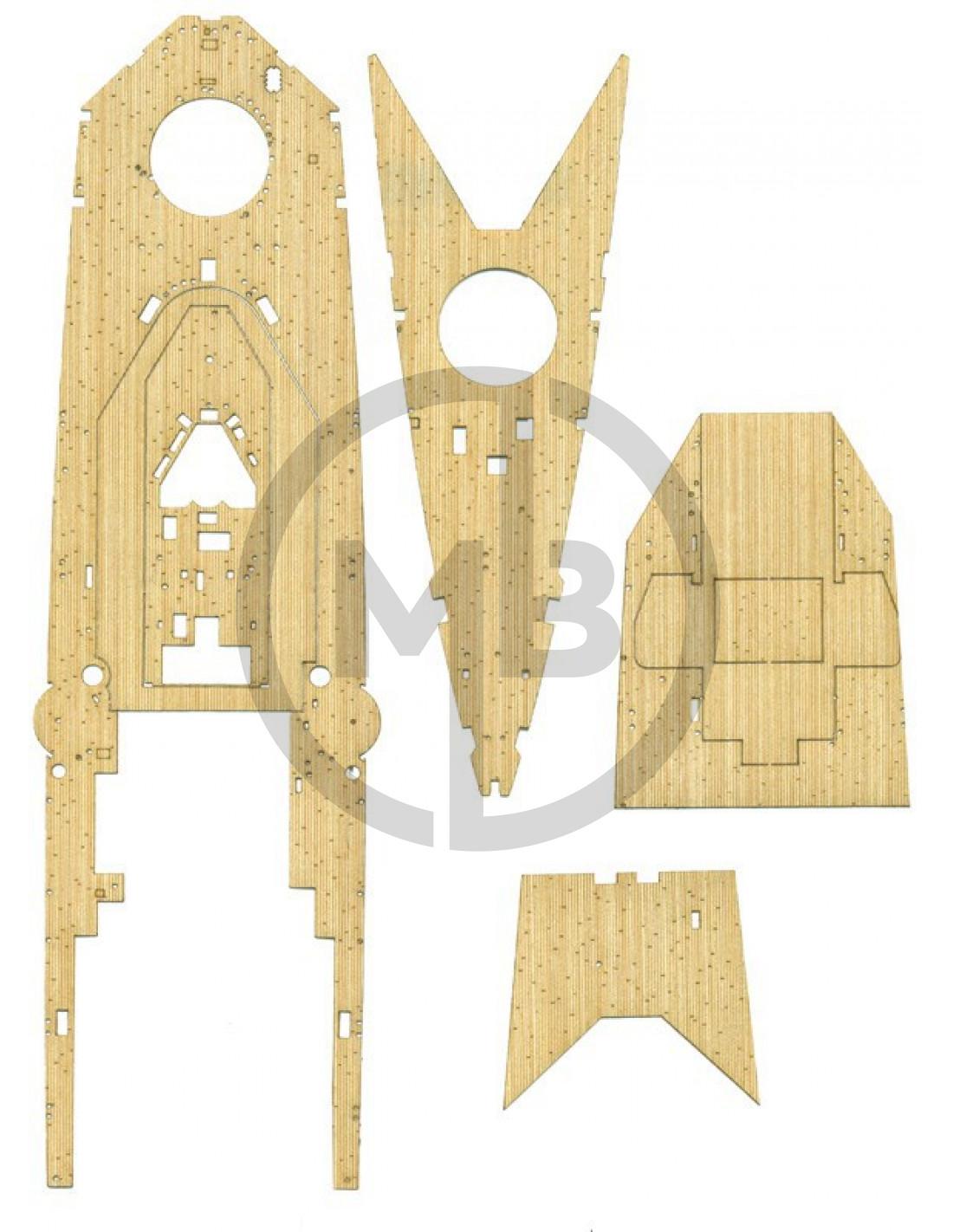 ponte in legno hms -#main